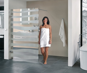 Roth Laguna® Maxi Wave Walk-In 1-teilig, LMWSW1